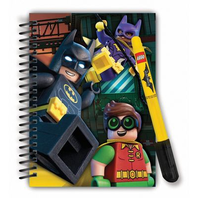 LIBRETA-MINI-BATMAN-LEGO