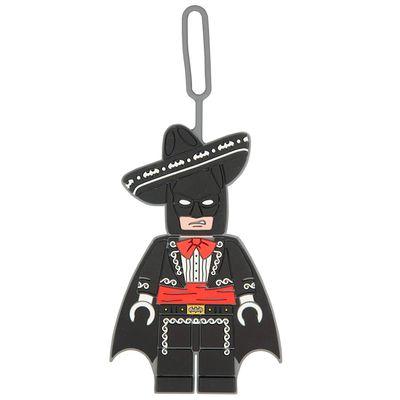 IDENTIFICADOR-PARA-EQUIPAJE-BATMAN-MARIACHI-LEGO