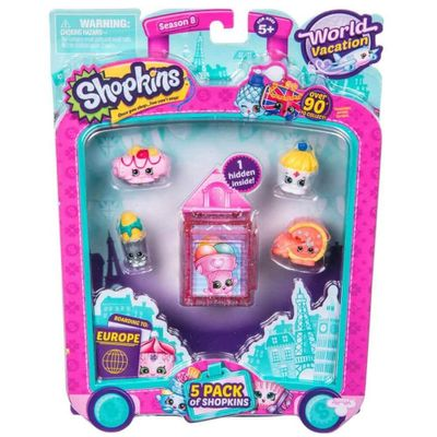 SHOPKINS-SERIE-8-PACK-5-EUROPA-
