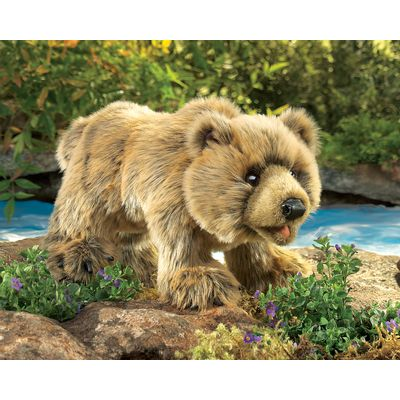 TITERE-OSO-GRIZZLY-FOLKMANIS-