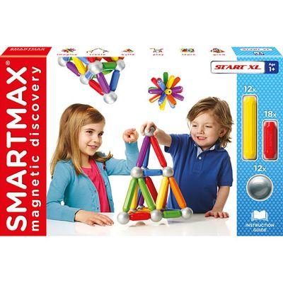 SMARTMAX-JUEGO-START-XL