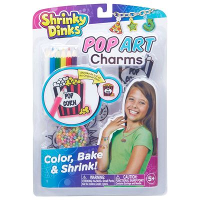 ALEX-TOYS-SHRINKY-DINKS-POP-ART