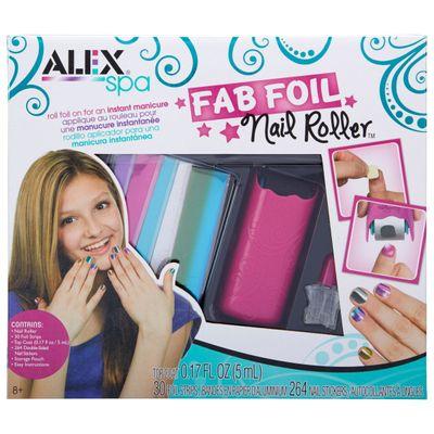 ALEX-TOYS-SET-MANICURE-FAB-FOIL-NAIL-ROLLER