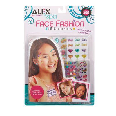 ALEX-TOYS-SET-STICKERS-FACE-FASHION