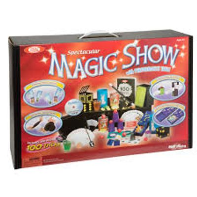 IDEAL-KIT-MAGIA-SPECTACULAR-JUMBO-100-TRUCOS