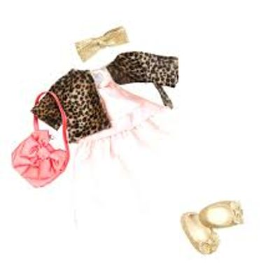 -SET-DE-ACCESORIOS-OUR-GENERATION-OUTFIT-ABRIGO-ANIMAL-PRINT-DELUXE