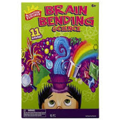 SCIENTIFIC-EXPLORER-EXPERIMENTO-BRAIN-BENDING