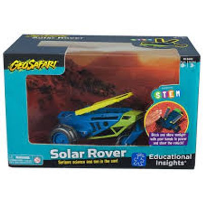 SOLAR-ROVER-EDUCATIONAL-INSIGHTS