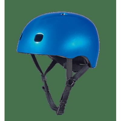 Casco-Azul-Metalizado