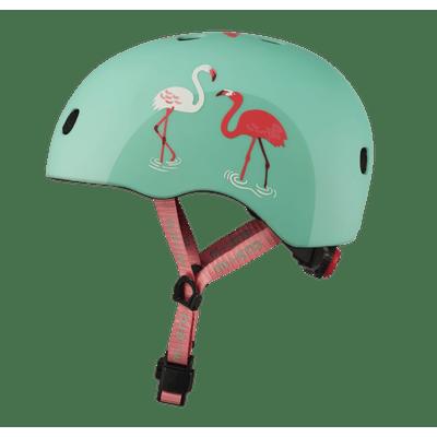 Casco-Flamingo