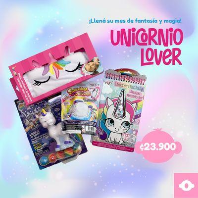 UNICORNIO-LOVER